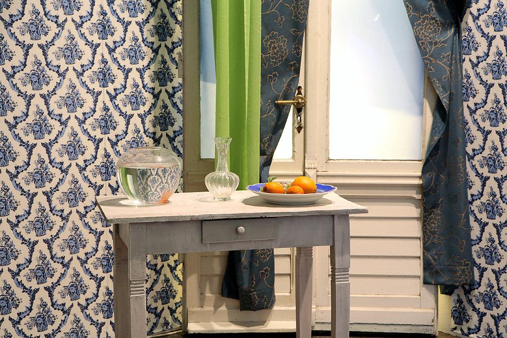 Im Atelier mit Matisse