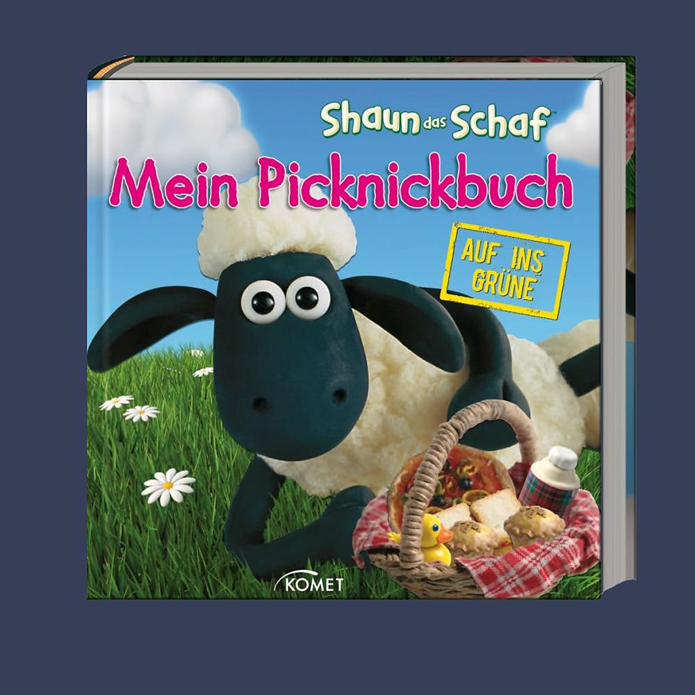 Shaun das Schaaf