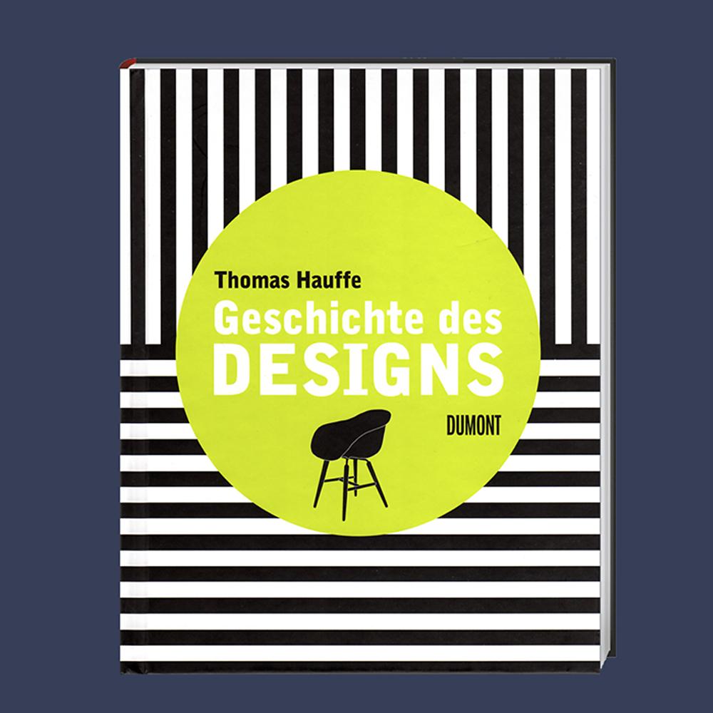 Die Geschichte des Designs
